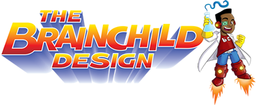 The BrainChild Design Official Page