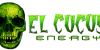 full logo and lettering el cucuy